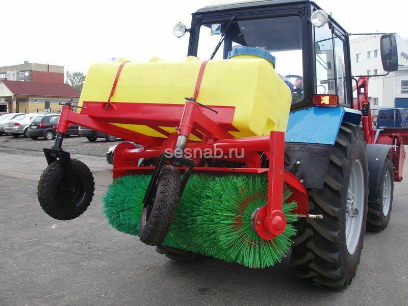 Трактор МТЗ 2022. - fermerznaet.com