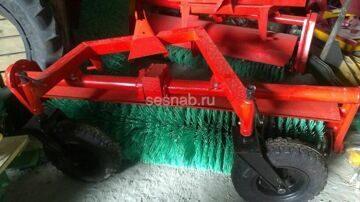 Щетка УМДУ-80