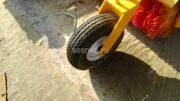 колесо ЩД-01 с баком