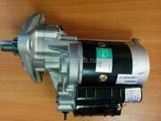 Стартер с редуктором 12В 4.2 кВт 11010015, SLOVAK с поворотной маской 1